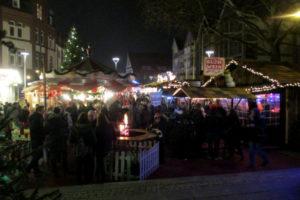 Wunstorfer Weihnachtsmarkt 2019