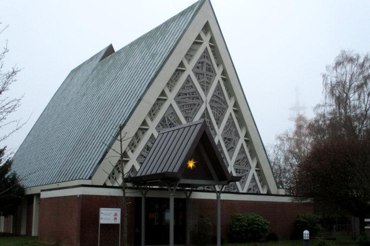 Corvinuskirche