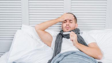 Bild von Gesundheitsamt rät zur Grippeschutzimpfung