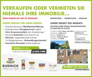 Rudnick Immobilien