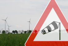 Bild von Sturmwarnung für Wunstorf