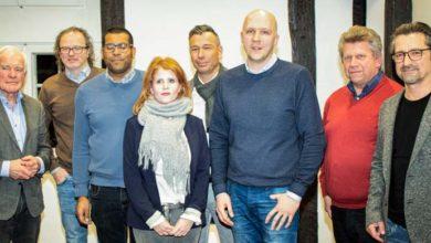 Bild von Werbegemeinschaft Wunstorf hat neuen Vorstand