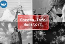 Bild von Das Corona-Virus in Wunstorf
