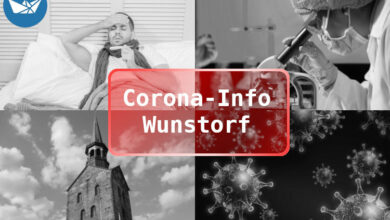 Photo of Das Corona-Virus in Wunstorf