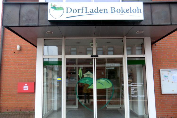 Dorfladen Bokeloh