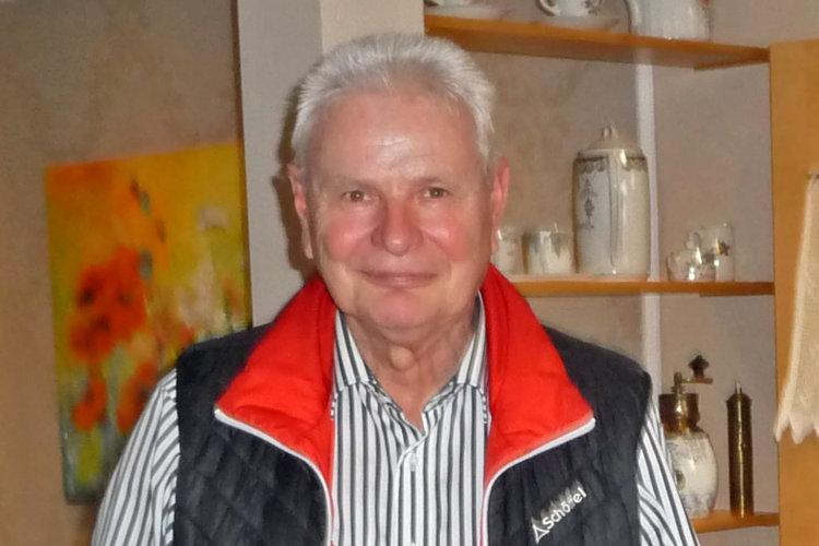 Heiner Wittrock