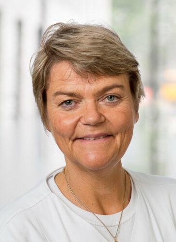 Karin Kobusch