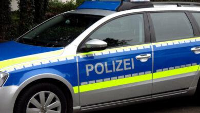 Bild von Polizei ermittelt Fahrerflüchtigen