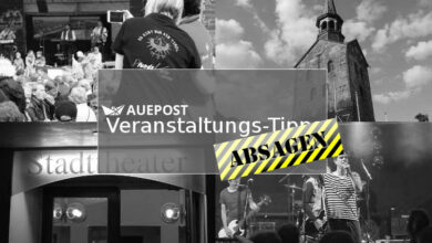 Bild von Abgesagte Veranstaltungen und geschlossene Einrichtungen in Wunstorf