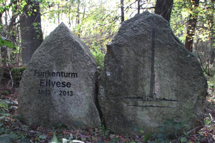 Gedenkstein Eilvese