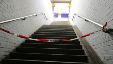 Bild von Bundespolizei holt Betrunkenen aus Zug