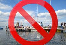 Bild von Stadt Wunstorf will Betretungsverbot für Steinhude