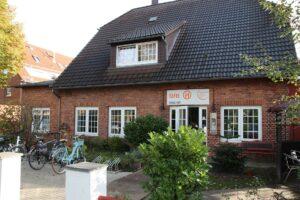 Tafel-Haus Wunstorf