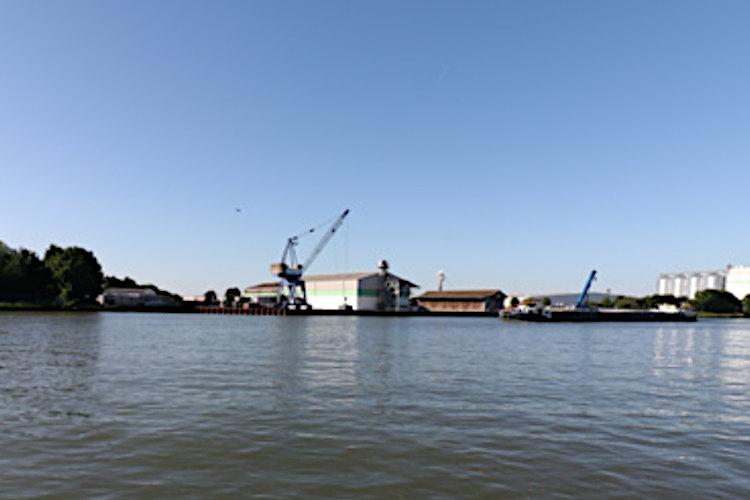 Hafen Kolenfeld