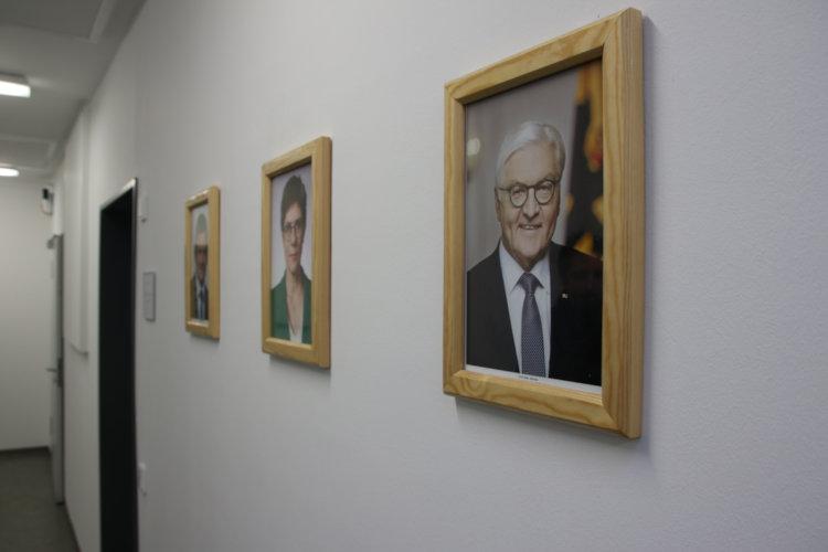Vorgesetztenporträts
