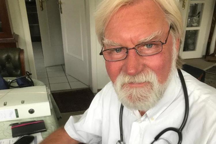 Dr. Friedhelm Gralher