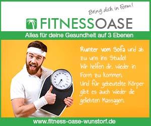Fitness Oase Wunstorf