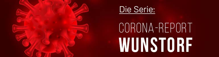 Corona-Report Wunstorf