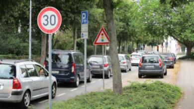 Bild von Vorgezogene Baustelle mündet in Verkehrs-Chaos
