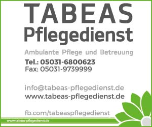 Tabeas Pflegedienst