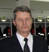 Dienststellenleiter Thomas Broich