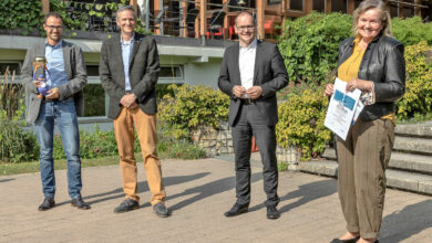 Bild von IGS Wunstorf gewinnt 1. Schulsportpreis