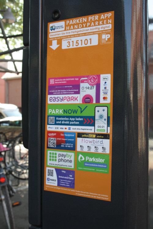 Smartphoneparken