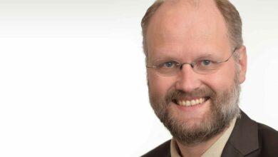 Bild von Neuer Pastor in Kolenfeld