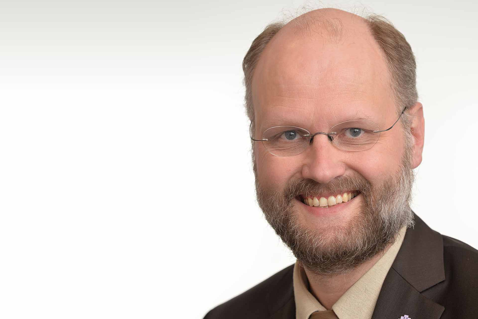 Gunnar Schulz-Achelis