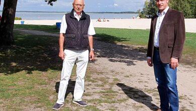 Bild von Ehlerding: Zustimmung zum Tourismus sinkt