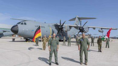 Bild von Ungarn und Deutschland starten multinationales Transportprojekt