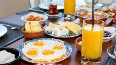 Bild von Informations-Frühstück für Politikinteressierte