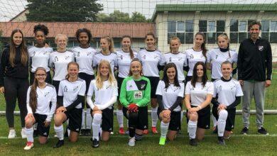Bild von B-Mädchen des TSV Luthe starten in der Niedersachsenliga