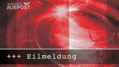 Bild von Steigende Infektionszahlen in Wunstorf