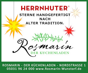 Rosmarin Wunstorf