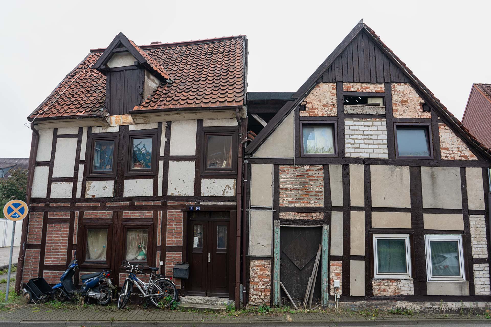 Das Quilt - Haus