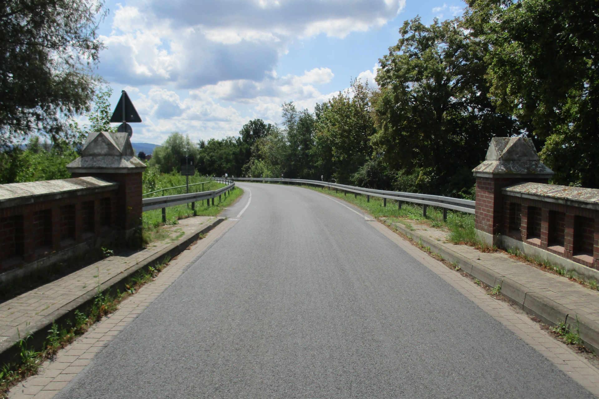 Idenser Straße