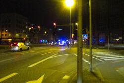 Polizeieinsatz Vahrenwalder Straße