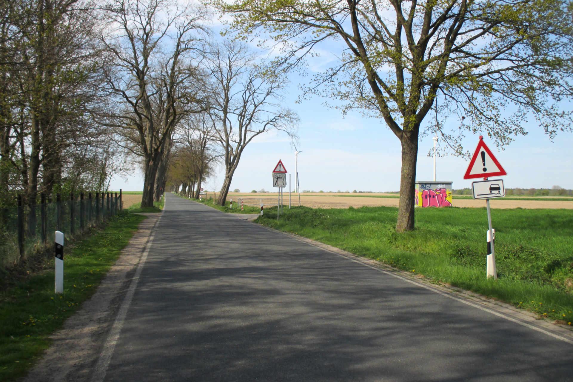Steinhuder Straße