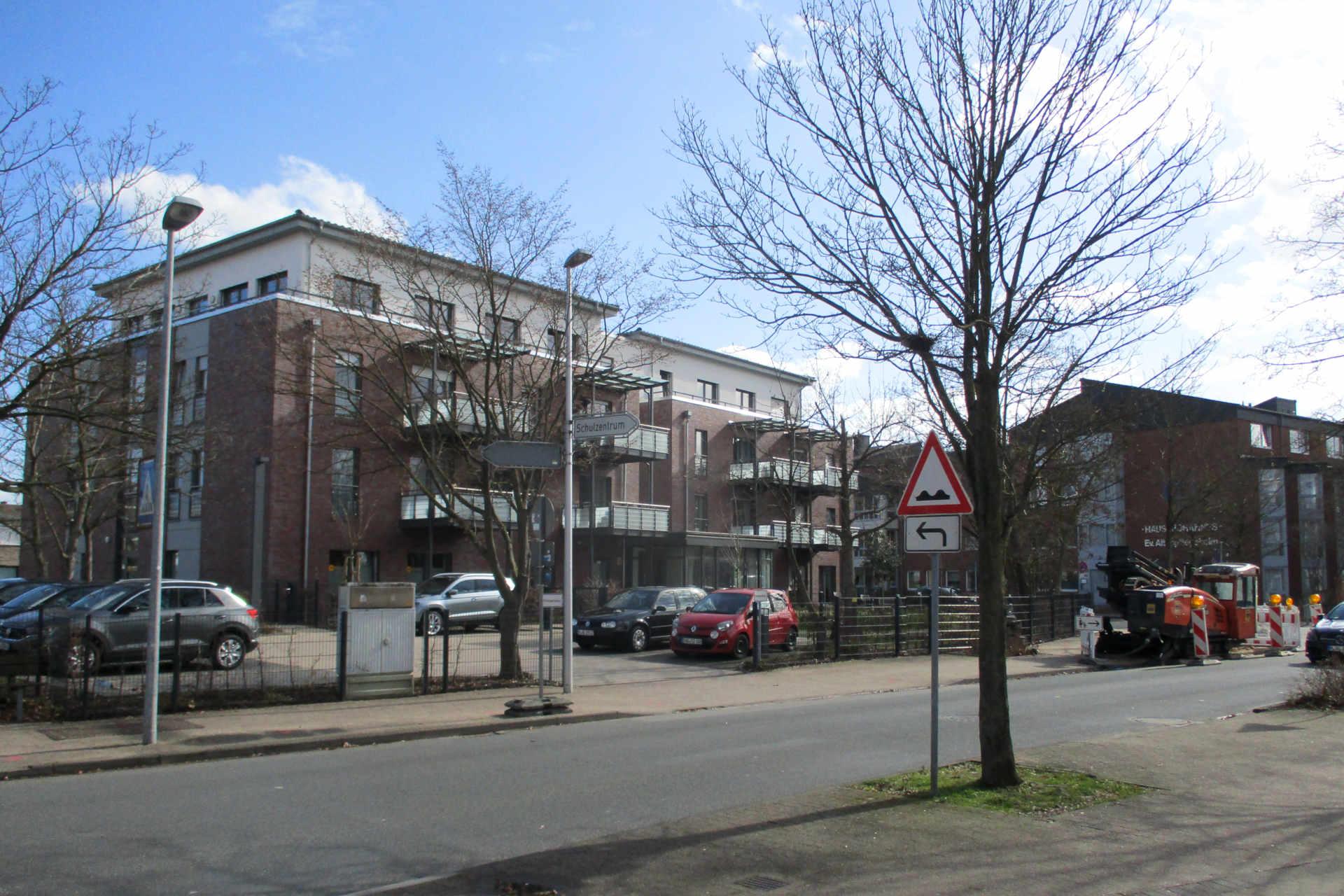Diakonische Altenhilfe Leine-Mittelweser