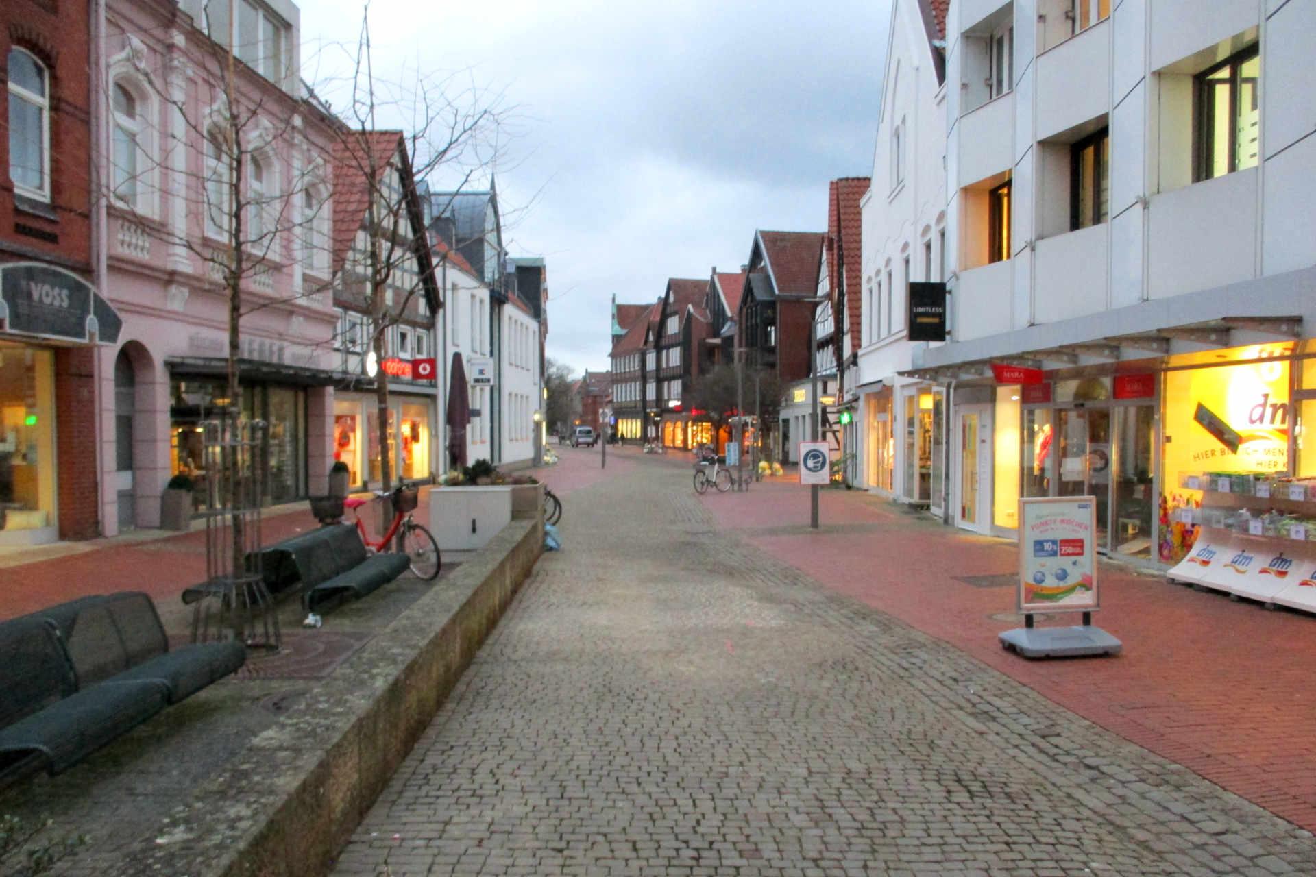 Innenstadt Wunstorf