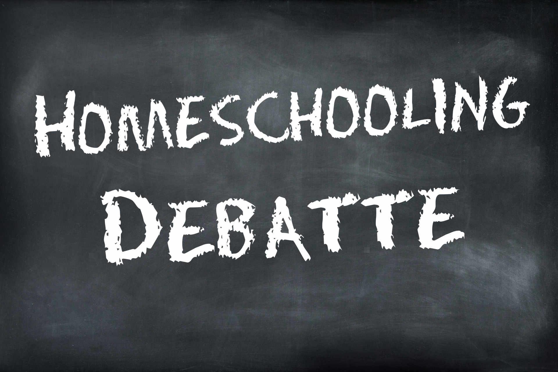 Homeschooling-Debatte