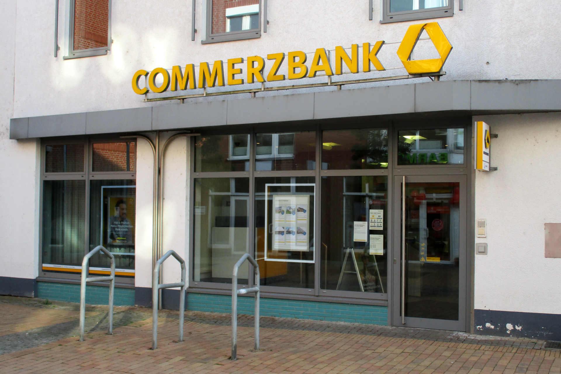 Commerzbank Wunstorf