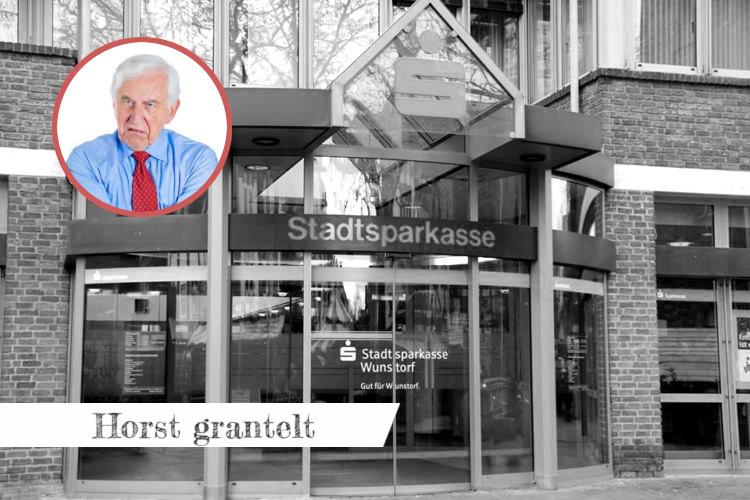 Horst grantelt