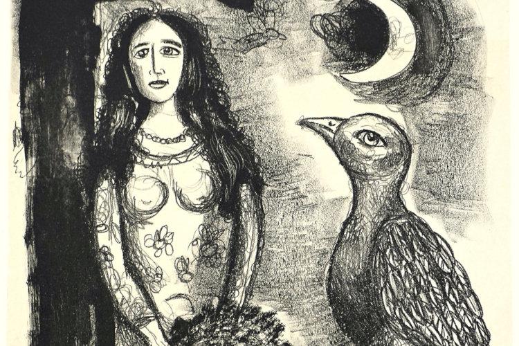 Lockvogel