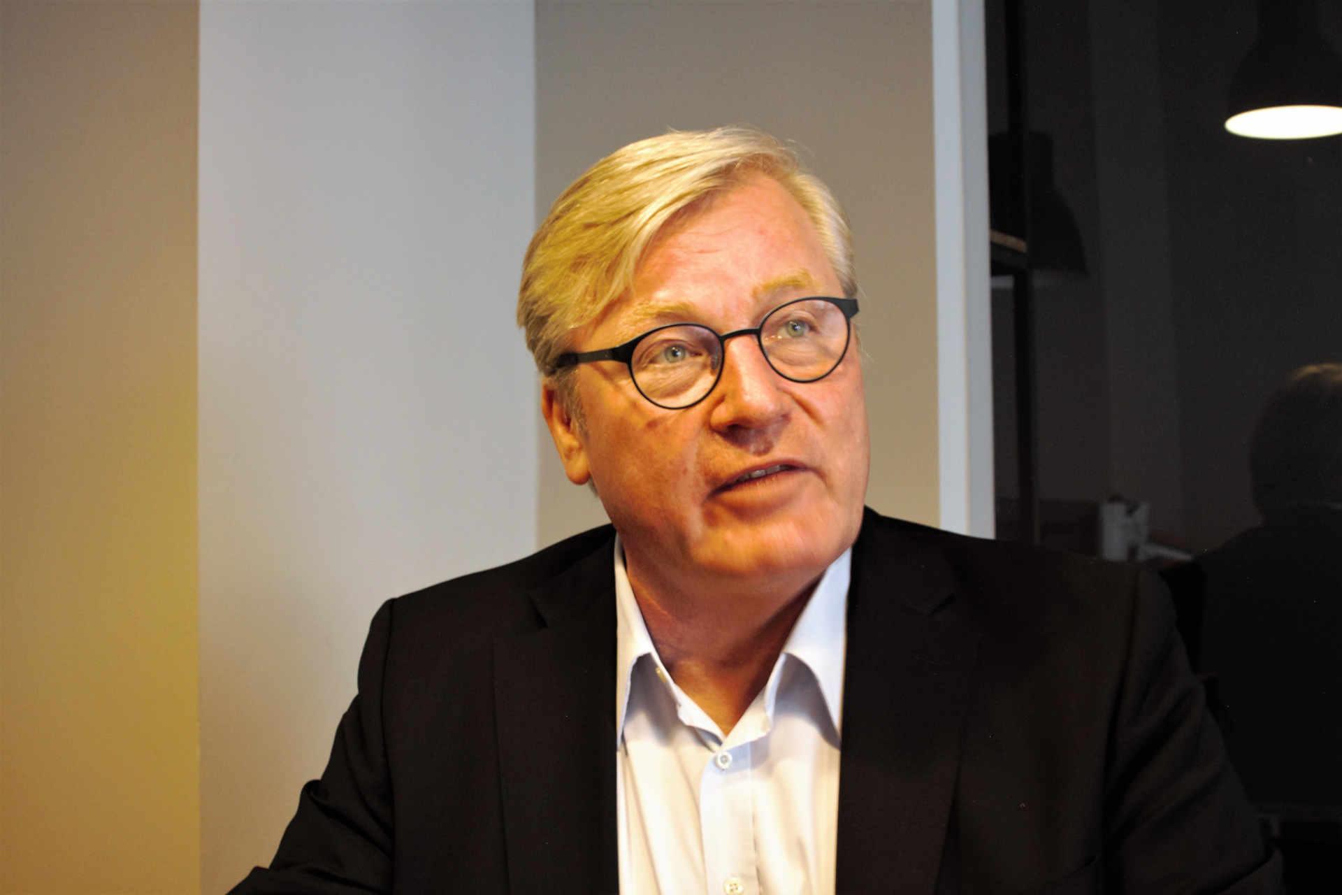 Bernd Althusman
