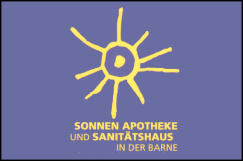 Sonnenapotheke