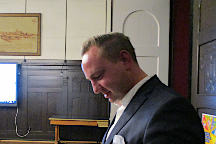 Martin Pavel Wahlabend