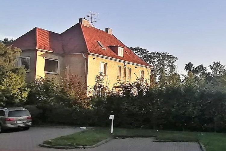 Villa Rehberg