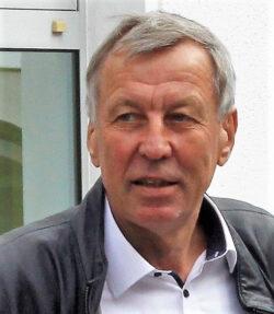 Joachim Wundrak